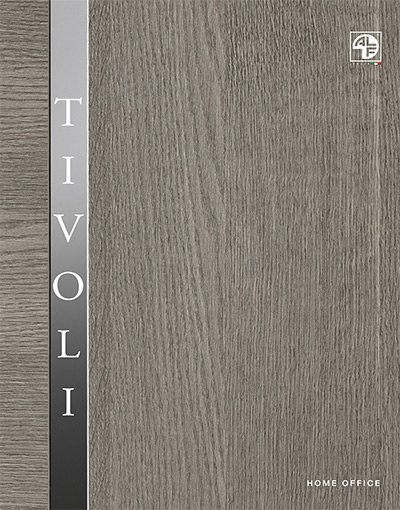 Tivoli Home Office
