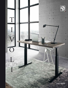 Tivoli Lift Desk