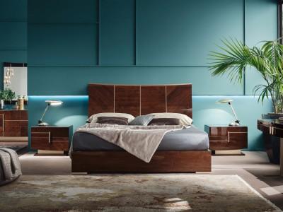 Спальня Bellagio