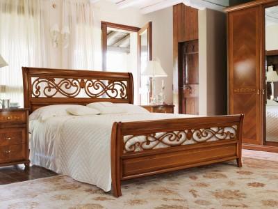 Классическая спальня Lady