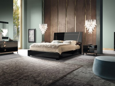 Спальня Mont Noir