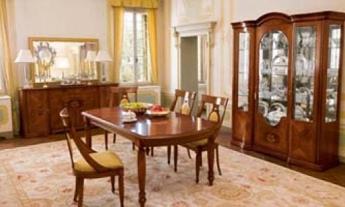 Классические столовые