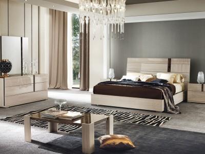 Спальня Teodora