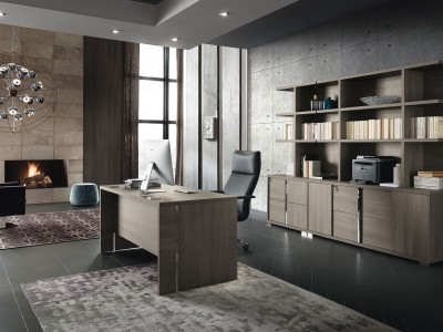 Домашний офис Tivoli