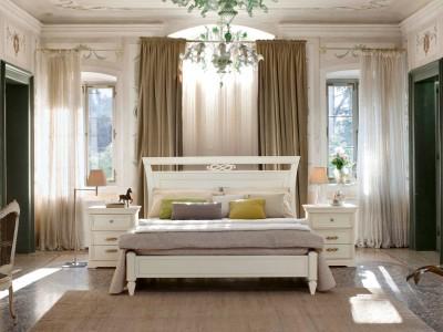 Классическая спальня Vittoria
