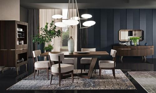 Столовые в современном стиле
